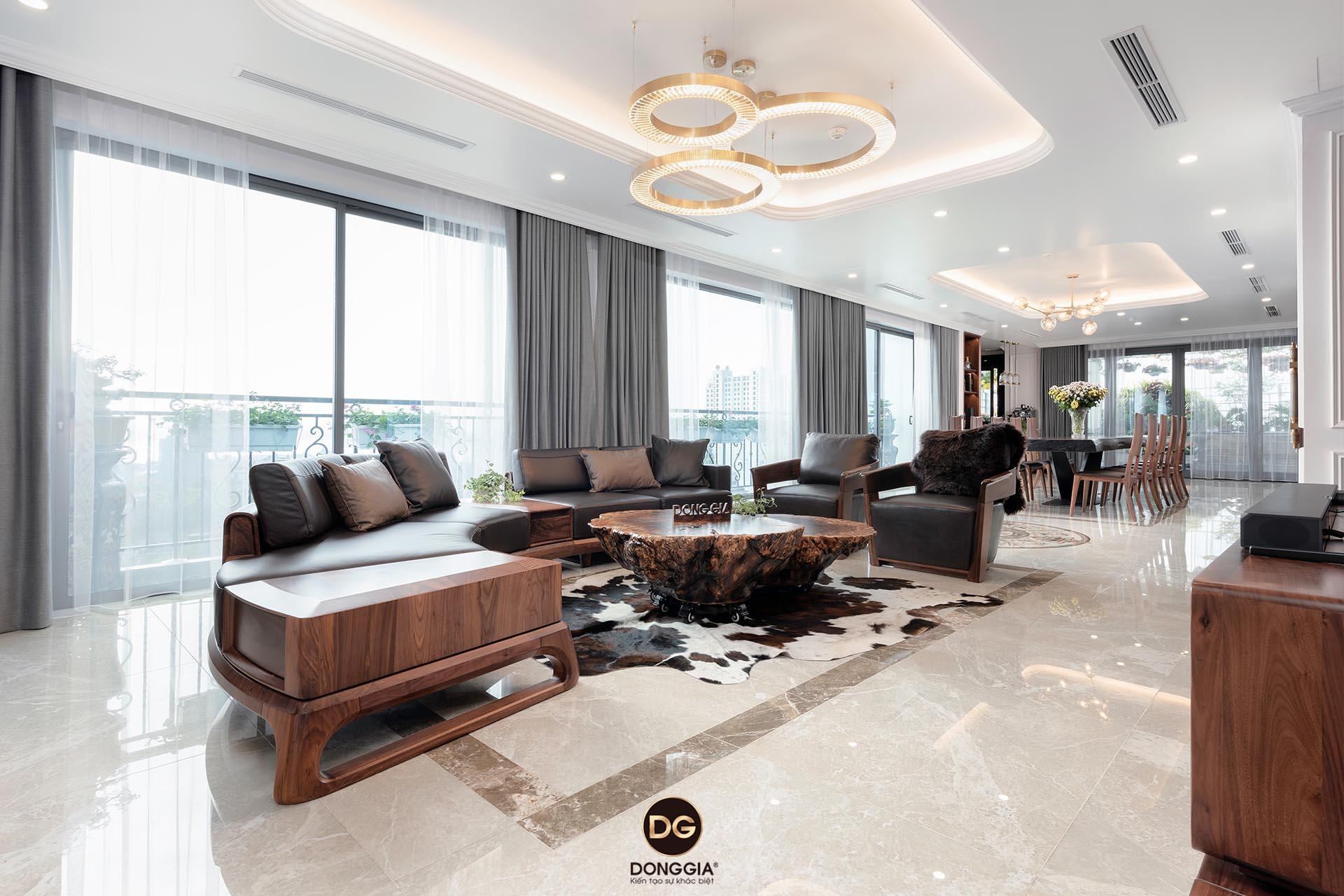 thi-cong-noi-that-go-oc-cho-penthouse-2020